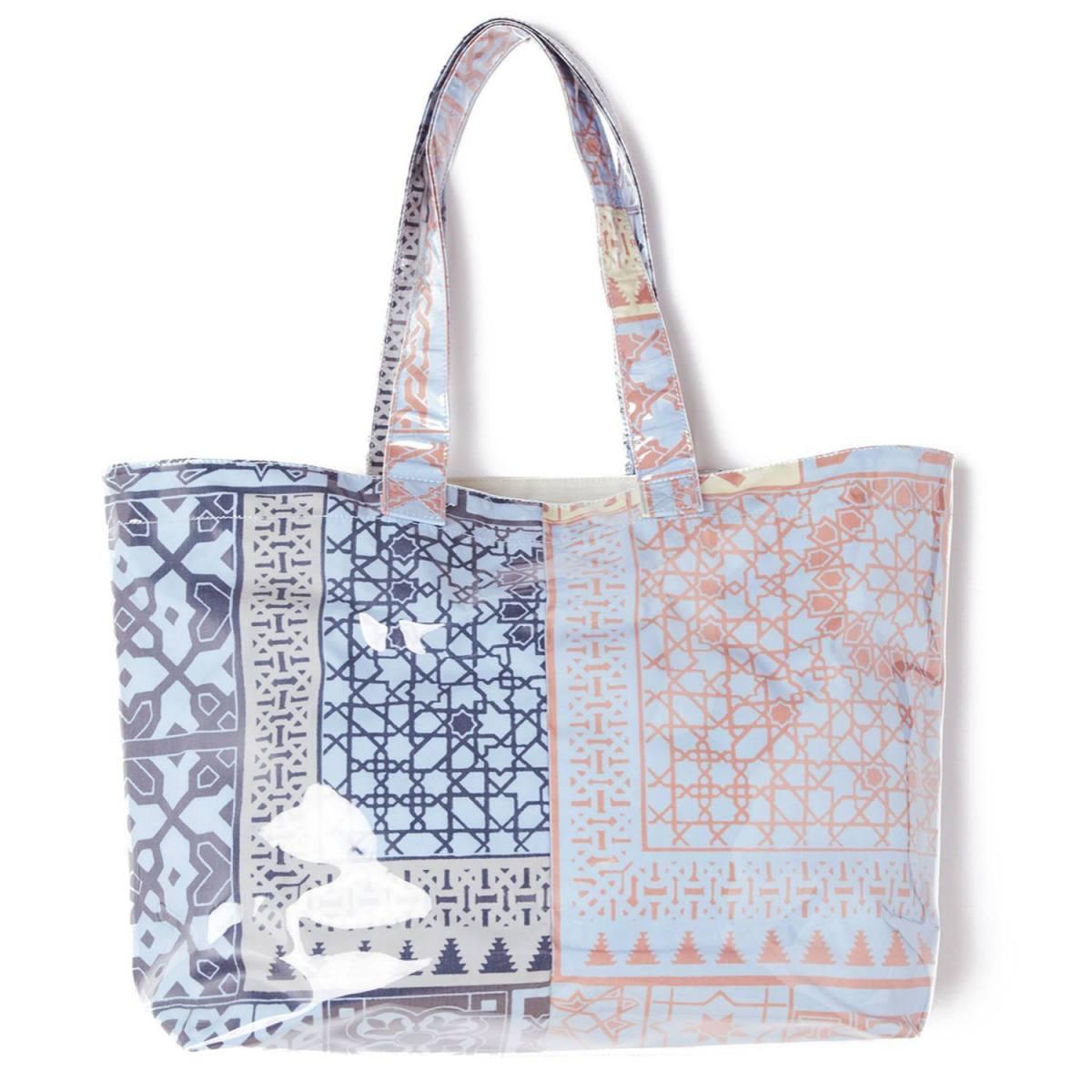 ObeyBandana Tote Bag