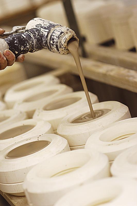 Flash Producteur : Porcelaines de La Fabrique