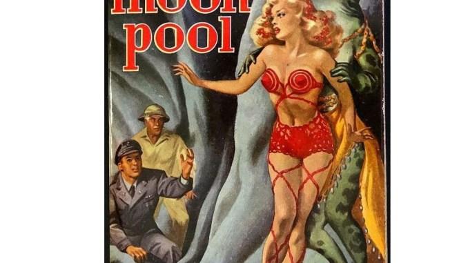 Moon Pool