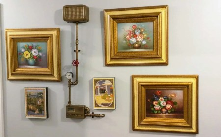 How To Blend an Eyesore With Your Decors