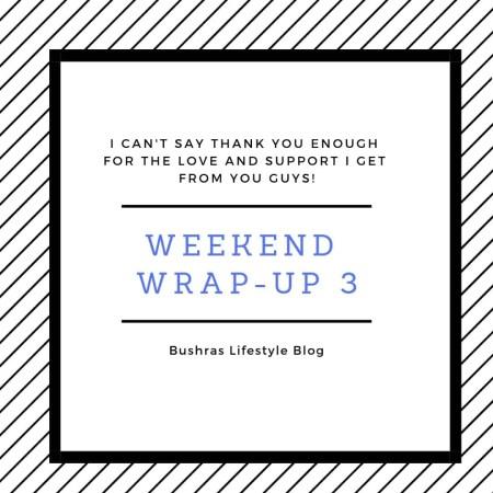 Weekend Wrap-Up-3