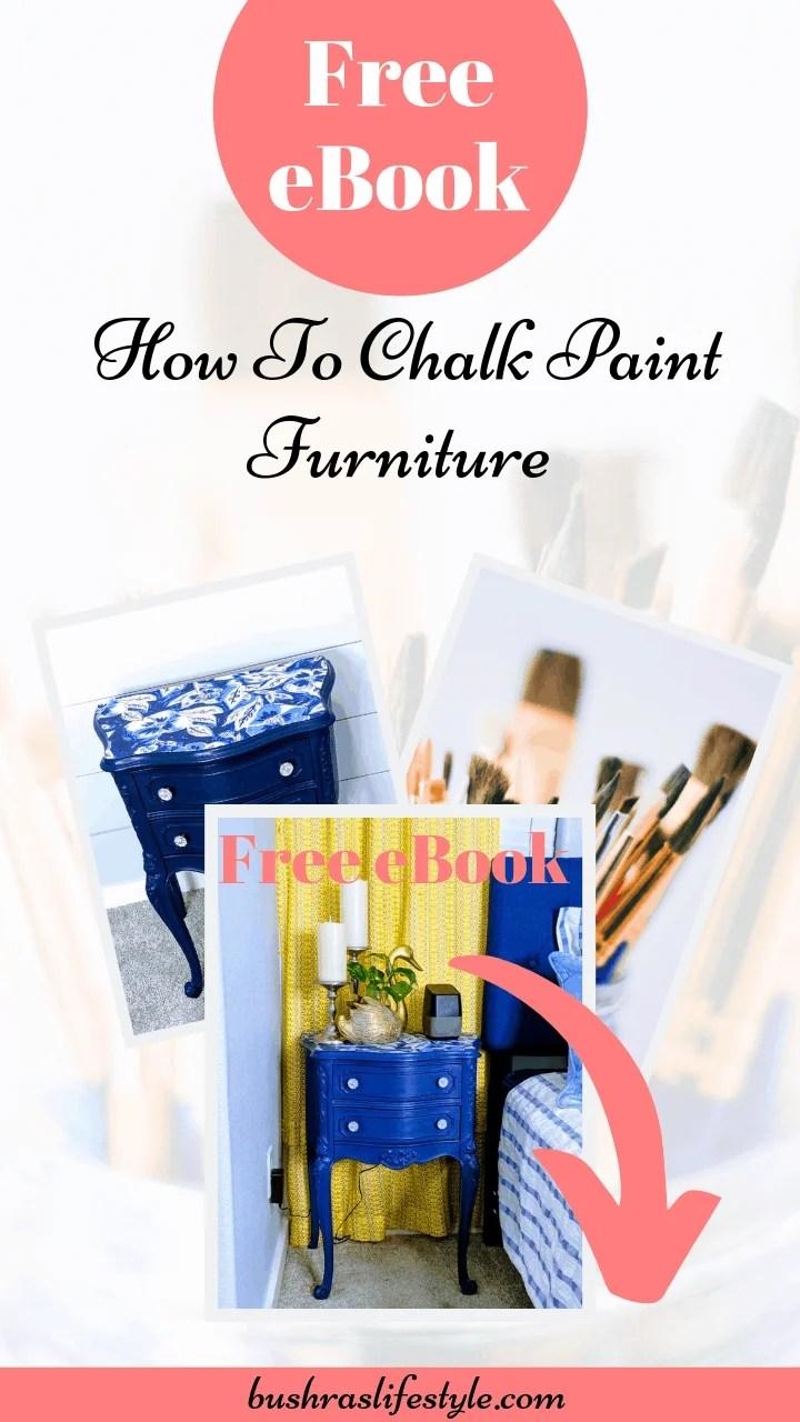 chalk painting ebook