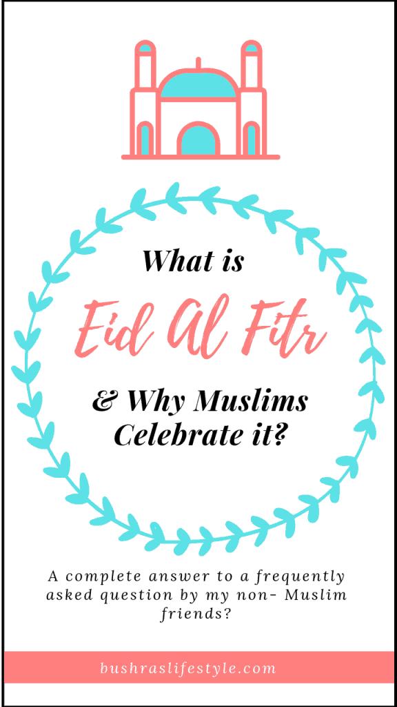 what is eid al fitr