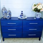 How To Paint A Dresser In 7 Easy Steps