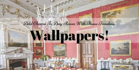How To Select The Right Wallpaper For Your Home