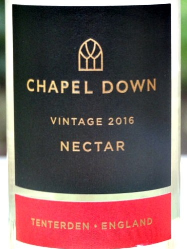 Chapel Down Nectar 2016 is a luscious and aromatic sweet, yet fresh, dessert wine. It is only made in very small quantities so it is rare to find. Flavours of pineapple and peaches. Perfect finish to a special meal.