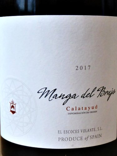 Manga del Brujo is a complex, spicy and concentrated Spanish red with leanings towards a Rhone Red like Chateauneuf-du-Pape, but better value. It is elegant and burly at the same time.