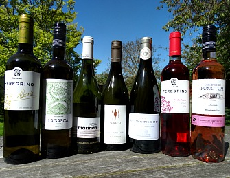 Spring Tasting Top Selling Whites and Rosés
