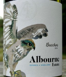 Albourne Estate Bacchus 2016; Award winning English Wine from West Sussex. Packed with intense aromas of elderflower, citrus and tropical fruit hints. The flavours go on and on. An exceptional English Dry White wine with leanings towards a good NZ Sauvignon Blanc.