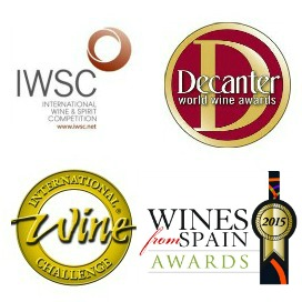 Bush Vines: Award Winning Wines