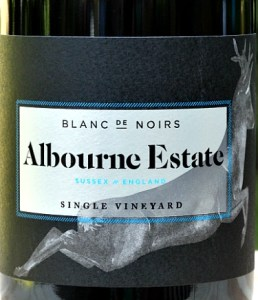 Stunning Albourne Estate Blanc de Noirs 2013; Award-winning, superb Fizz from West Sussex. Rich, smooth, dry but perfectly balanced with vibrant acidity. A persistent mousse, with delicate, fine bubbles and lovely brioche and biscuity notes. A Sparkling Wine from West Sussex that is the equal of a really good Blanc de Noirs Champagne. Stunning value from Bush Vines