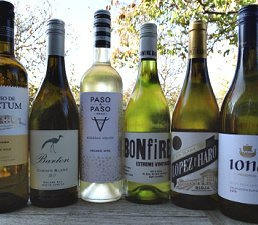 Wondrous Whites Case Offer is a fantastic introduction to some quality wines from Spain and South Africa - award winning Iona Sauvignon Blanc is the star. Terrific range of dry white wines at a great price.