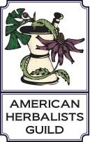 American Herbalists Guild Member