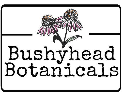 Bushyhead Botanicals Logo