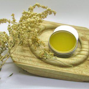 goldenrod salve 3 sizes