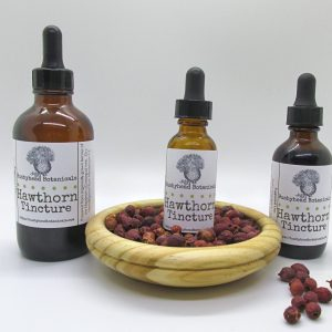 hawthorn-extract