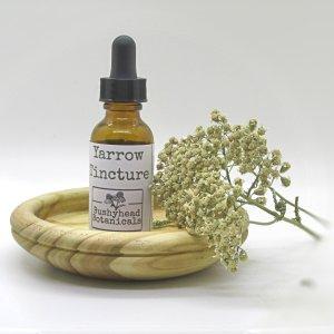yarrow-extract