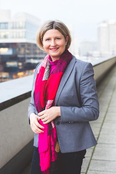 Netzwerk für selbstständige Frauen Business Adventure - Sandra Cegla SOS Stalking