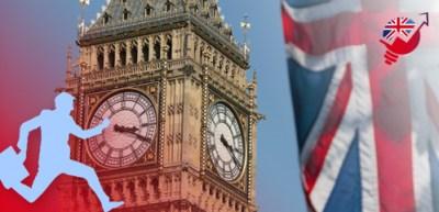 Entreprendre à Londres en Angleterre