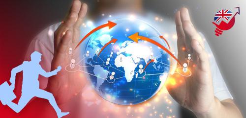 4 villes high-tech au monde et Europe