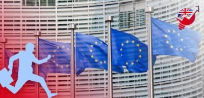 Conséquences du Brexit avec le projet d'accord UE et UK