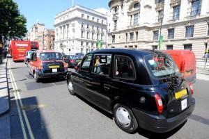 Londres 2018: Transports