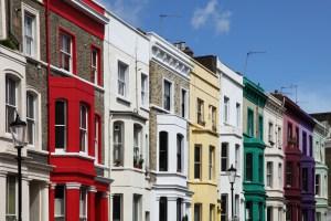 Londres et Immobilier: Tendances 2018