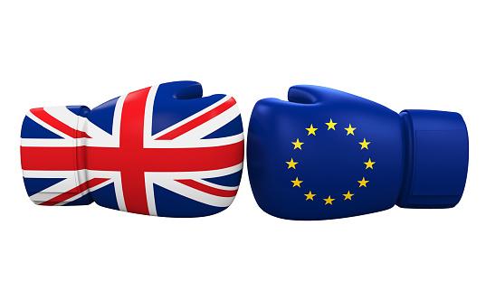 accord de transition avec l'Union