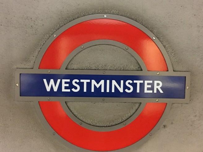 Vivre à Londres