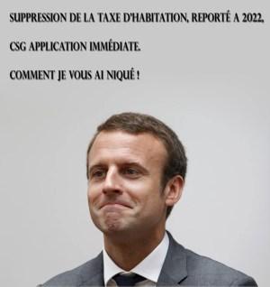 Police Fiscale en France