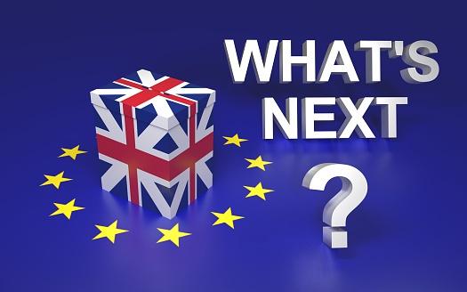 Theresa May: Brexit Dur?