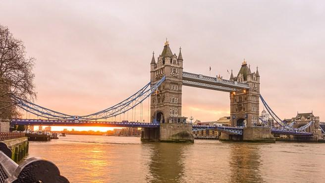 Londres numéro 1 en Europe