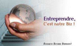 destination des entrepreneurs et des étudiants