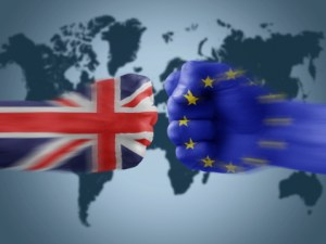 Actualité du Brexit 2018