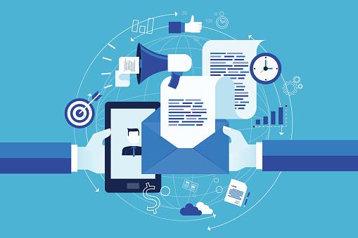 Email Marketing pour trouver et fidéliser les clients !