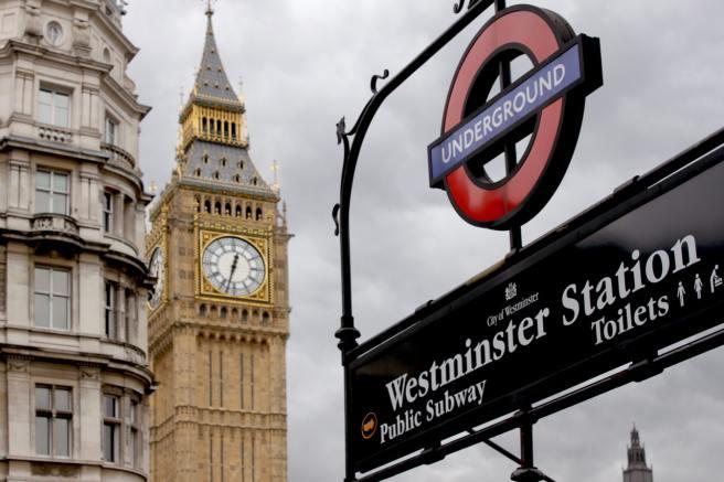 Société LTD à Londres