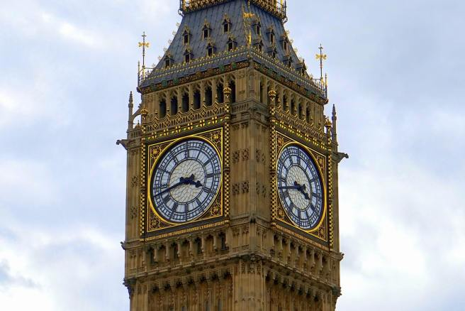 Accord entre Royaume-Uni et Union Européenne