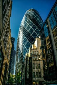 Attractivité des villes de Londres, New York et Tokyo
