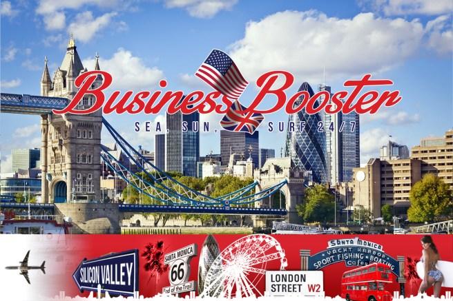 Ouvrir une entreprise à Londres, en Angleterre