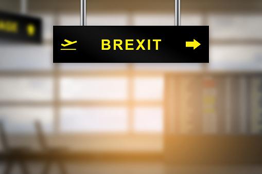 Transactions entre UE et le Royaume-Uni post Brexit