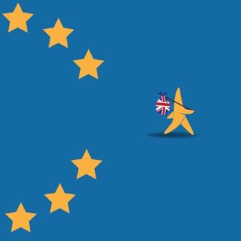 La place de Londres après le Brexit