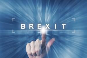 Taux de chômage après le Brexit