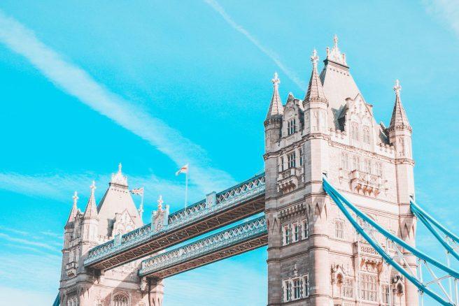Royaume-Uni : Hub du business !