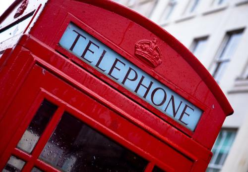 Libre entreprise : Londres, capitale du business et du Brexit !