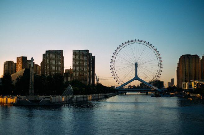 Tourisme à Londres : 1ère ville la plus visitée au monde !