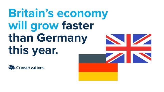 Économie UK en 2019 et 2020