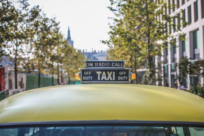 Uber à Londres : Singapour sur Tamise : Impossible pour Ana Boata, Euler Hermès