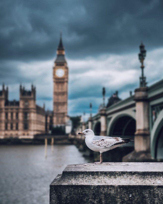 Économie UK en 2020