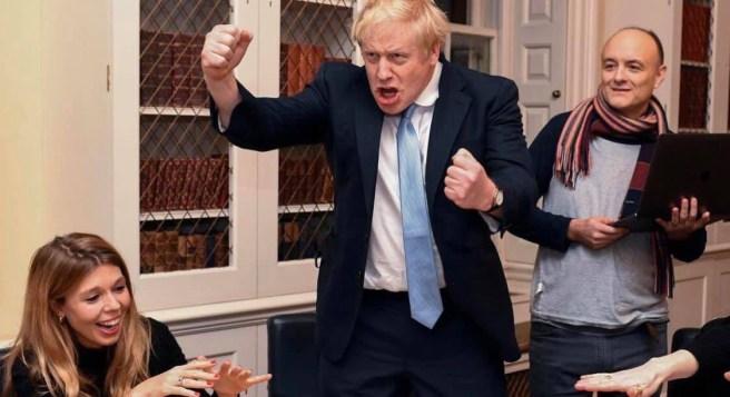 Élections Royaume-Uni : Les résultats