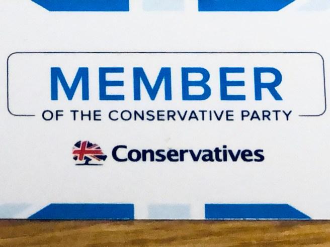 Élections Royaume-Uni